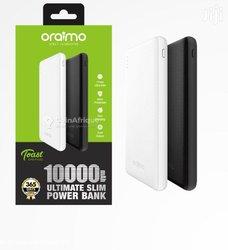 Powerbank Oraimo 10000mah