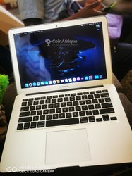PC Macbook Air 2015 core i5