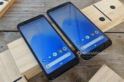 Google Pixels 3A XL
