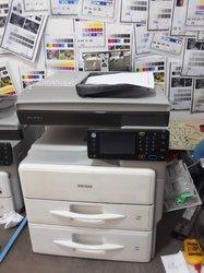 Photocopieur Ricoh MP 301SP