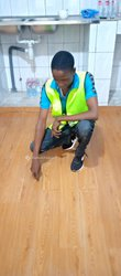 Construction plancher PVC