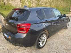 BMW series 1 2013