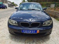 BMW series 1 2005