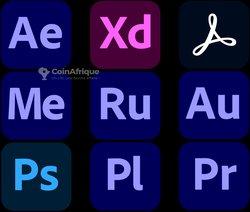 Pack Adobe CC 2021
