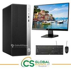 Complet HP Prodesk 400 g4   i7