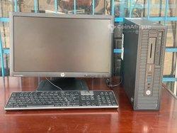 PC Bureautique HP Probook core i3
