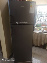 Réfrigérateur Hisense