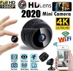 Mini caméra HD wifi