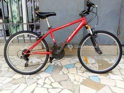 Vélo VTT