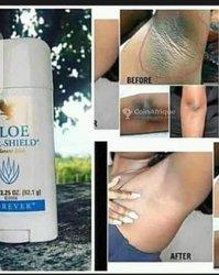 Déodorant Aloe Ever Shield