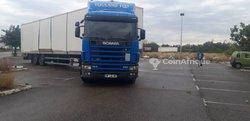 Camion Scania 2010