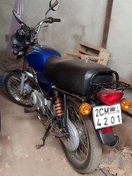 Moto Bajaj 2020