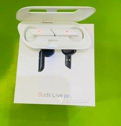 Buds Live Pro