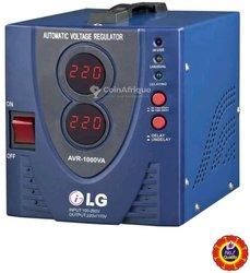 Régulateur de tension LG 1000va