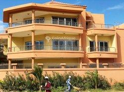 Location villa 10 pièces - Ngor
