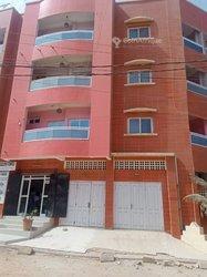 Vente immeuble R+3 - Cité Djilly Mbaye