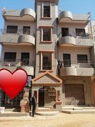 Vente villa R+2 - Thiaroye Azur
