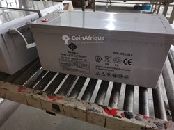 Batterie solaire Gel Senesun 12v - 200ah