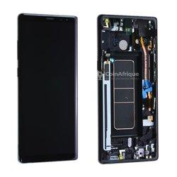 Écran LCD complet Samsung Galaxy Note 8