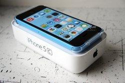 iPhone 5C 32 Go