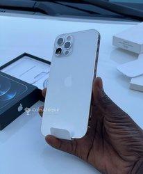 Iphone 12 Pro Max - 512 Go