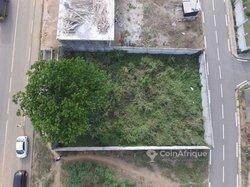 Terrain agricole 600 m²  - Cocody