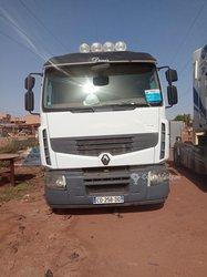 Renault Trucks DX 2008
