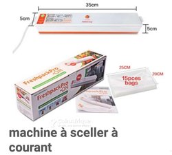 Machine à sceller