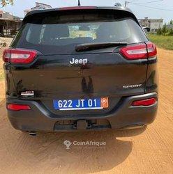 Jeep Sport 2015