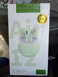 Earphone Air 12