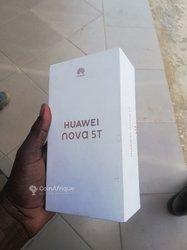 Huawei Nova 5T 128 Go