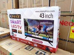 TV Roch 43 pouces