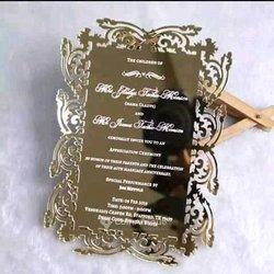 Conception carte invitation