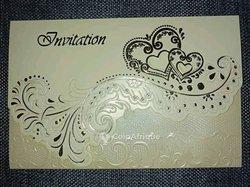 Conception cartes d'invitation
