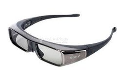 Lunettes 3D Sony