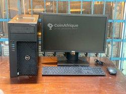 PC Desktop Dell Precision Tower 3620