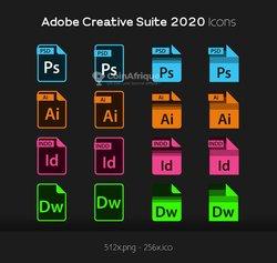 Installation pack Adobe