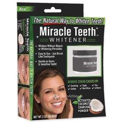 Dentifrice  Miracle Teeth