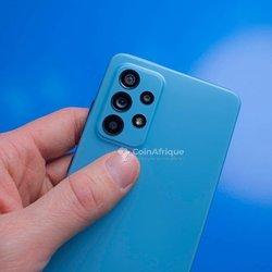 Samsung Galaxy A72 - 128Go