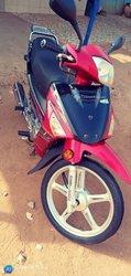Moto Haojue 110.2