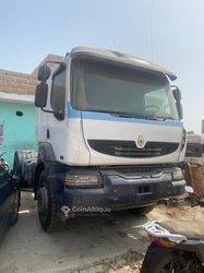 Renault Trucks Kerax 2011