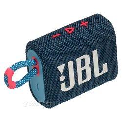Woofer JBL Go 3