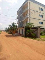 Location Appartement 4 pièces - Libreville