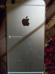 Apple iPhone 6 - 64Go