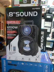 Haut-parleur bluetooth avec micro
