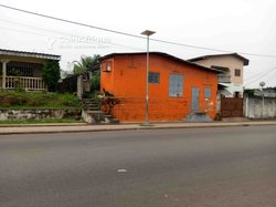 Terrains 800 m² - Libreville