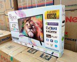 """Smart TV Roch 42"""""""