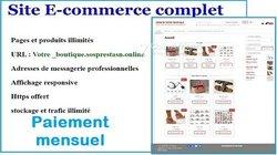 SiteE-Commerce