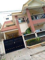 Location villa à 5 Pièces-cité Houéyiho Cotonou