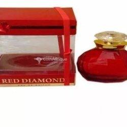Eau de parfum Red Diamond